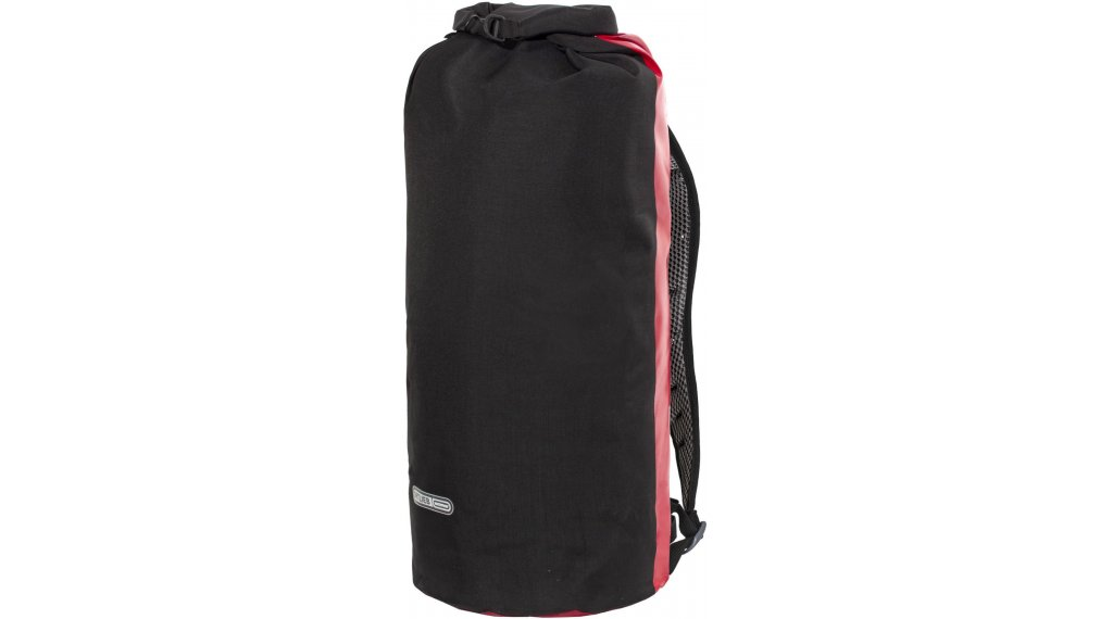 Ortlieb X-Tremer 113 travel bag red/black (capacity: 113 Liter)