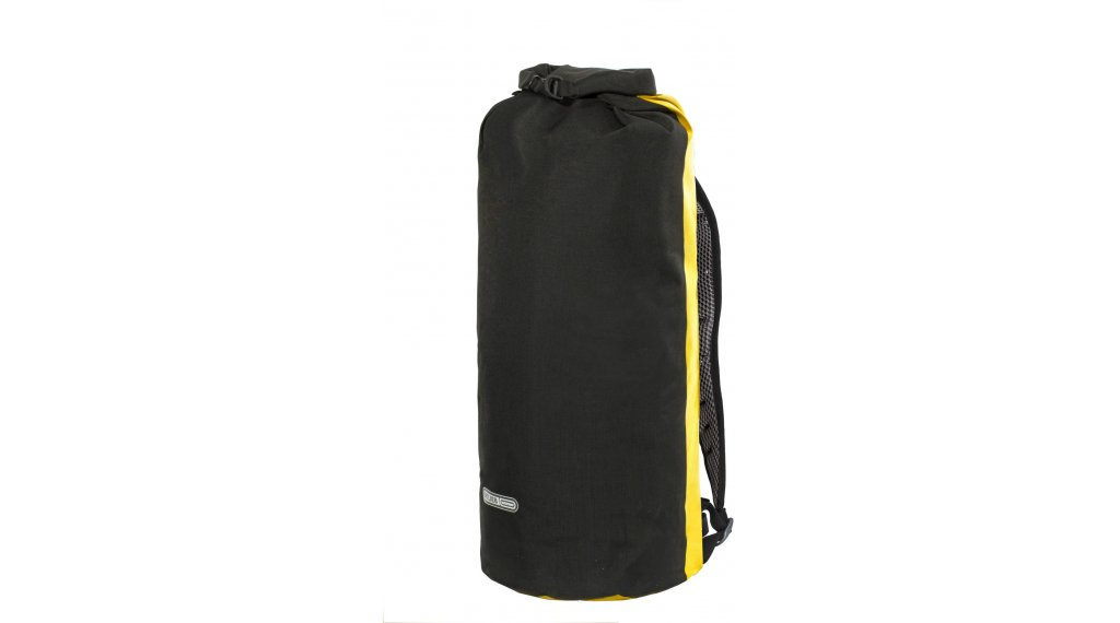 Ortlieb X-Tremer 113 travel bag sun yellow/black (capacity: 113 Liter)