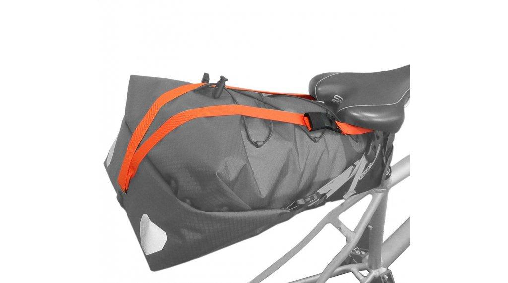 Ortlieb Stütz cintura per Seat-Pack arancione