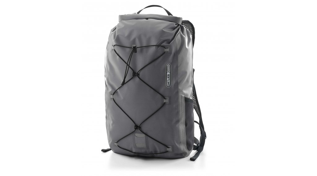 Ortlieb Light-Pack Two Rucksack light grey