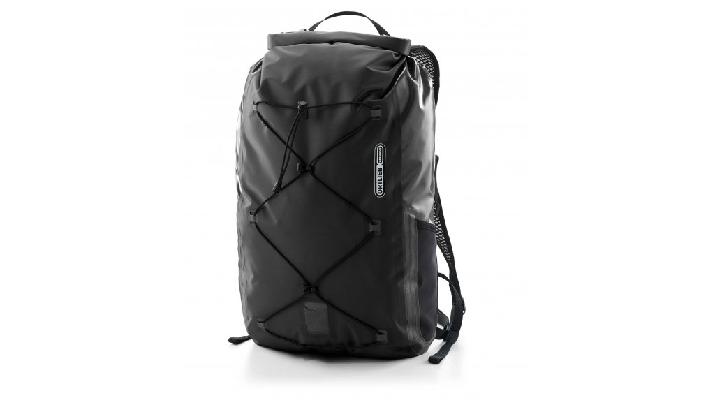 Ortlieb Light-Pack Two Rucksack black