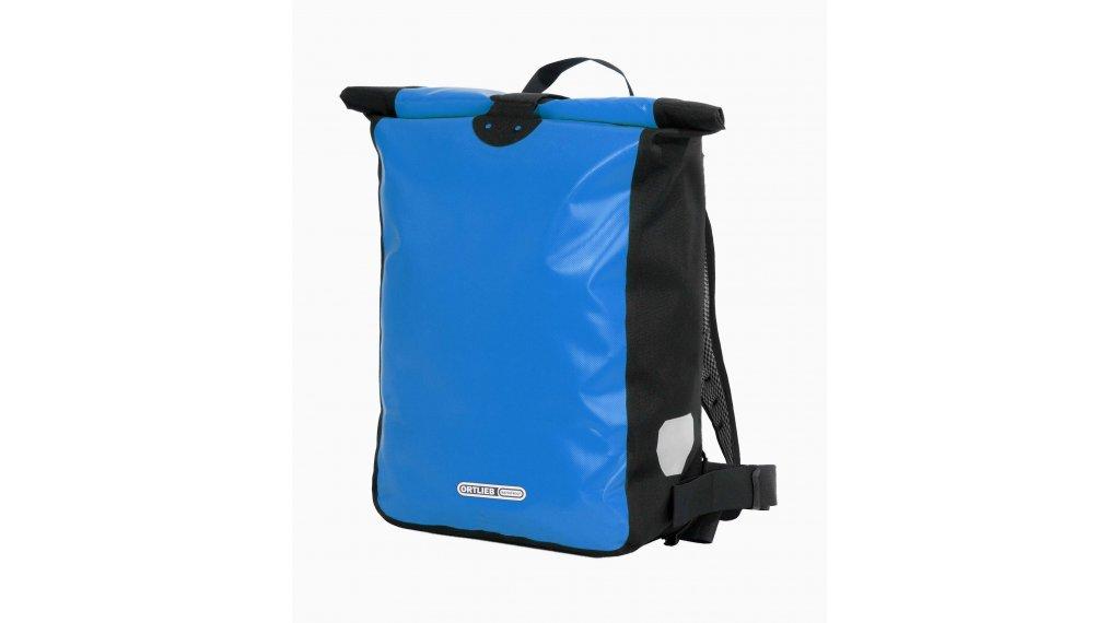 Ortlieb Messenger-Bag Kuriertasche red-black