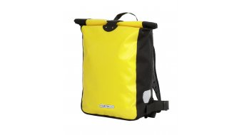 Ortlieb Messenger-Bag Kurier bag yellow/black (capacity: 39 Liter)