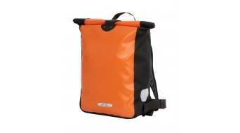 Ortlieb Messenger-Bag Kuriertasche orange/black