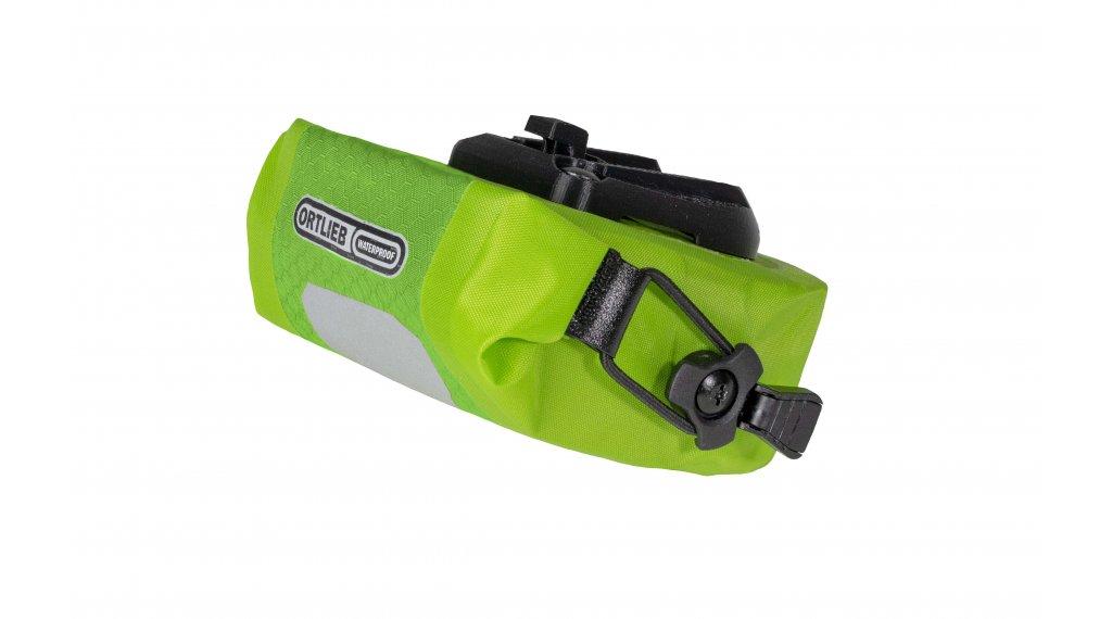 Ortlieb Micro Two bolso(-s) para sillín light verde/lime (Volumen: 0.5 Liter)