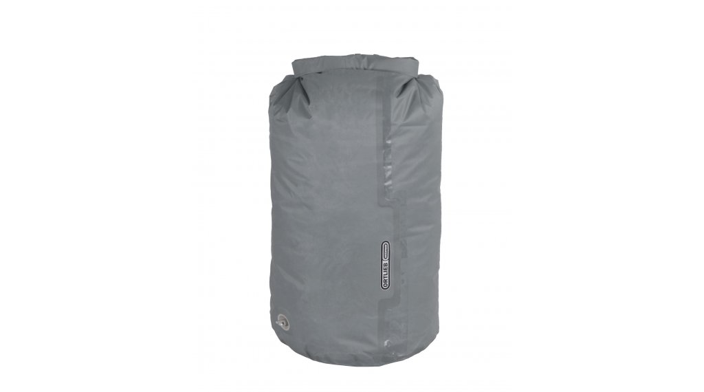 Ortlieb DryBag PS10 22L Packsack mit Ventil light grey