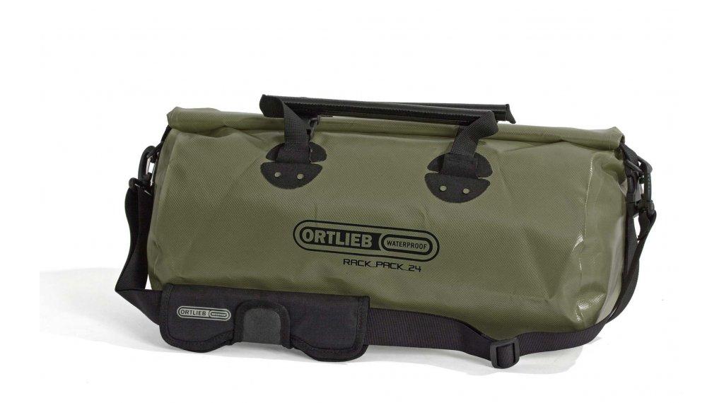 Ortlieb Rack-Pack 24L Reisetasche olive