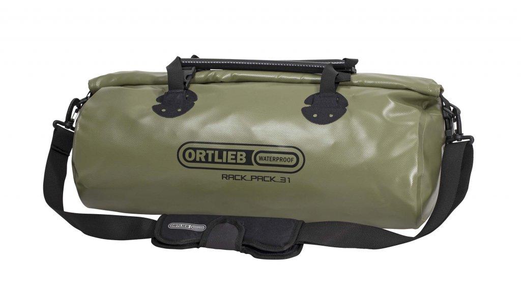 Ortlieb Rack-Pack 31L Reisetasche olive