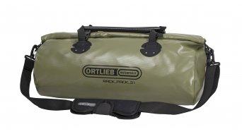 Ortlieb Rack-Pack 31L Fahrradtasche olive