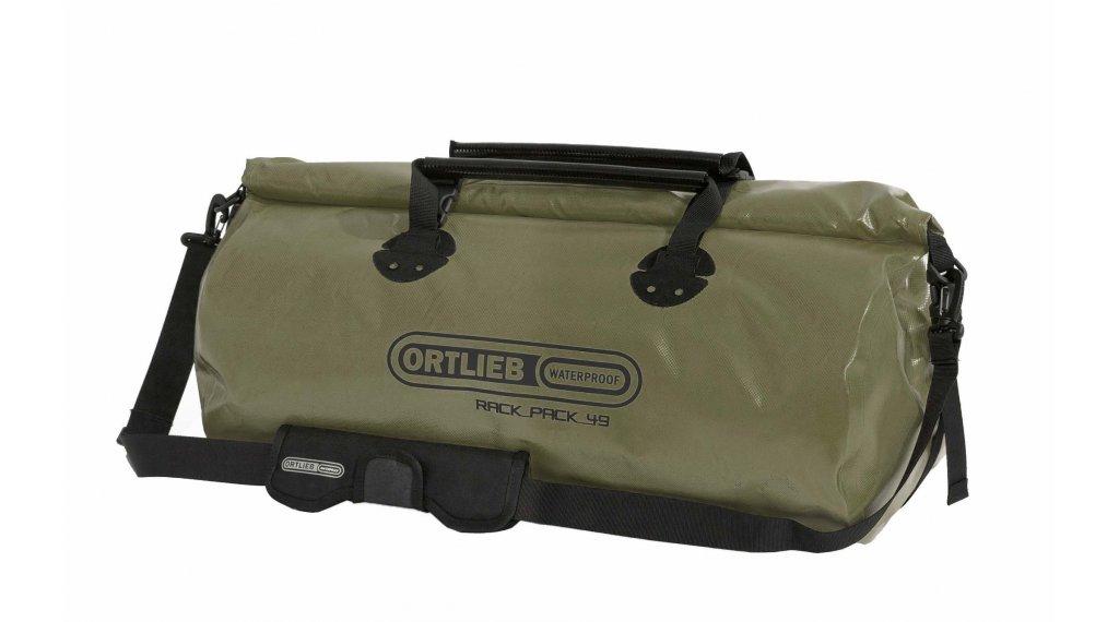 Ortlieb Rack-Pack 49L Reisetasche olive