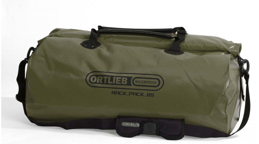 Ortlieb Rack-Pack 89L Reisetasche olive