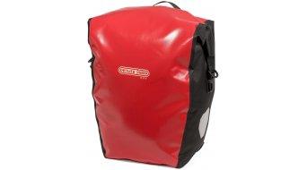 Ortlieb Back-Roller City Hinterradtaschen red/black