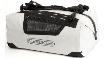 Ortlieb Duffle travel bag white/black