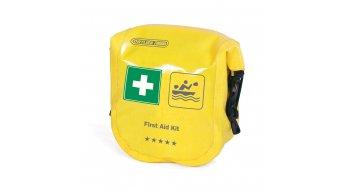 Ortlieb First-Aid-Kit Safety Level-High Kanu wasserdichter Hülle gelb (mit Inhalt)