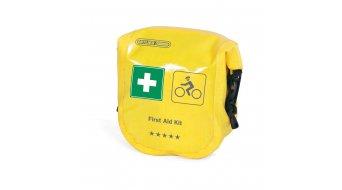 Ortlieb First-Aid-Kit Safety Level-High Fahrrad in wasserdichter Hülle gelb (mit Inhalt)