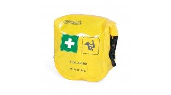 Ortlieb First-Aid-Kit Safety Level-High Reiten in wasserdichter Hülle gelb (mit Inhalt)