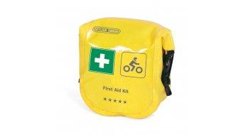 Ortlieb First-Aid-Kit Safety Level-High Motorrad in wasserdichter Hülle gelb (mit Inhalt)