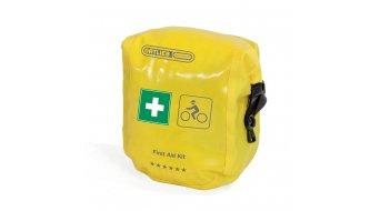 Ortlieb First-Aid-Kit Safety Level-Ultra-High Fahrrad in wasserdichter Hülle gelb (mit Inhalt)