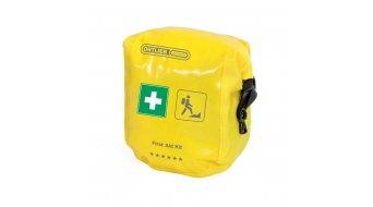 Ortlieb First-Aid-Kit Safety Level-Ultra-High Bergsport in wasserdichter Hülle gelb (mit Inhalt)