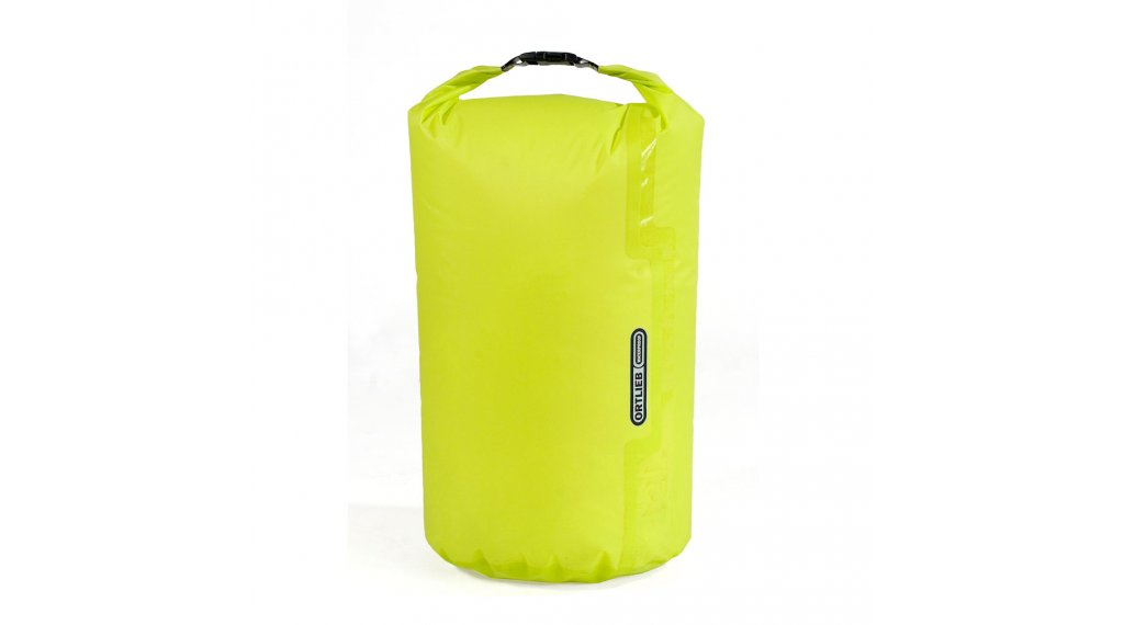 Ortlieb DryBag PS10 22L Packsack light green