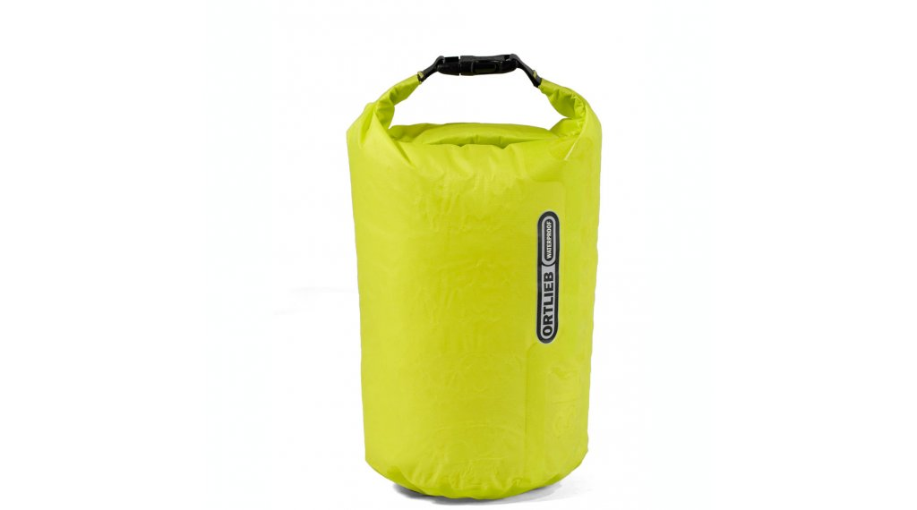 Ortlieb DryBag PS10 3L Packsack light green
