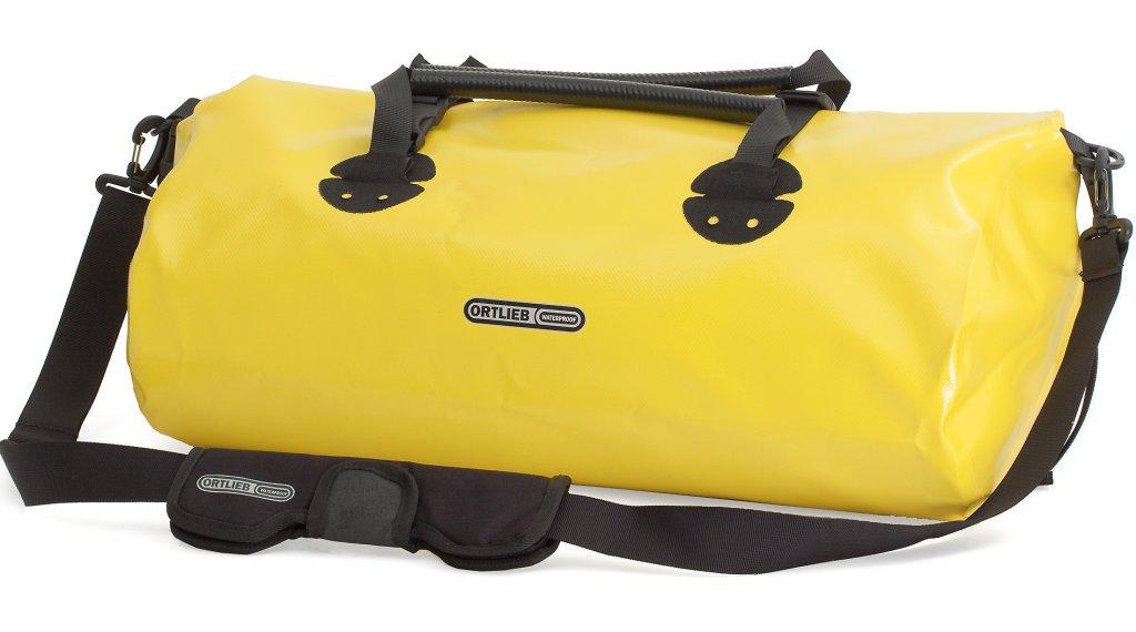 Ortlieb Rack-Pack 31L Reisetasche yellow