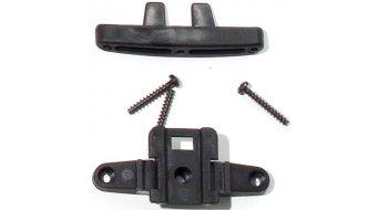 Ortlieb montageset voor Saddle-Bag/MudRacer/Micro zadeltas