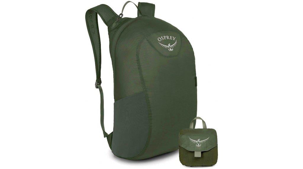 Osprey Ultralight Stuff Pack Rucksack shadow grey