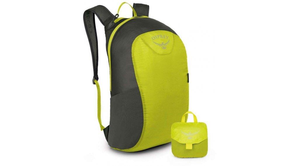 Osprey Ultralight Stuff Pack Rucksack electric lime