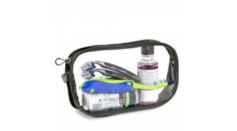 Osprey Washbag Carry-On washbag shadow grey