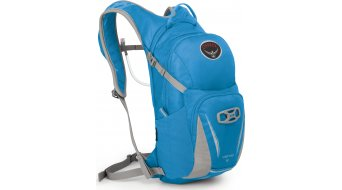 Osprey Verve 9 Señoras mochila con sistema hidratante tamaño unisize (9 litros) azure azul