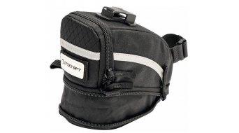 Procraft Maxi II Satteltasche Schnellverschluss schwarz