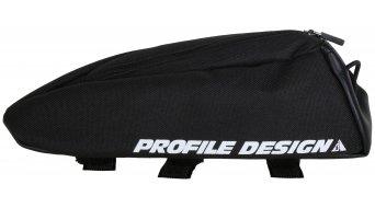 Profile diseño Aero E-Pack estándar bolso para tubo superior negro(-a)