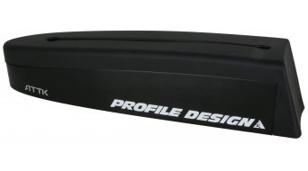 Profile Design ATTK Pack Oberrohrtasche schwarz