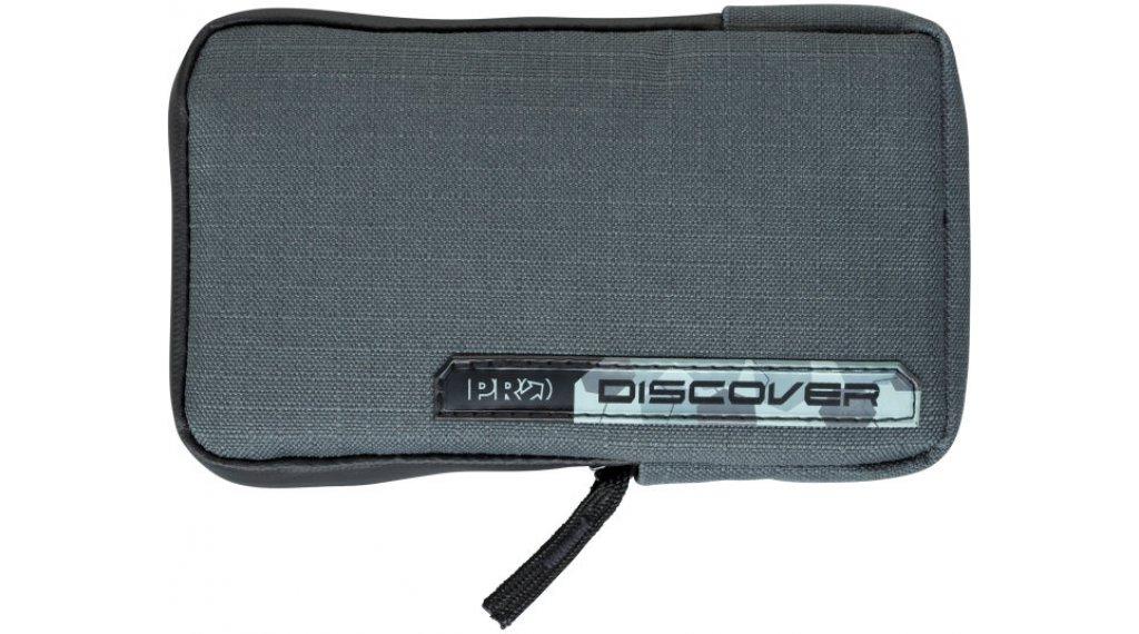PRO Discover Handytasche grey