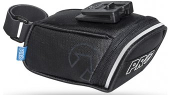 PRO Satteltasche Mini 0,4 L Klick-Halterung black