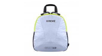 Proviz Reflect 360 mochila niños-mochila color plata