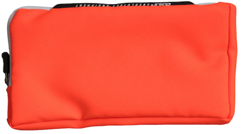 Q36.5 Smart-Protector Plus Smartphonetasche 橙色/橙色