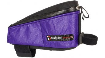 Revelate Designs Gas Tank Oberrohrtasche crush purple