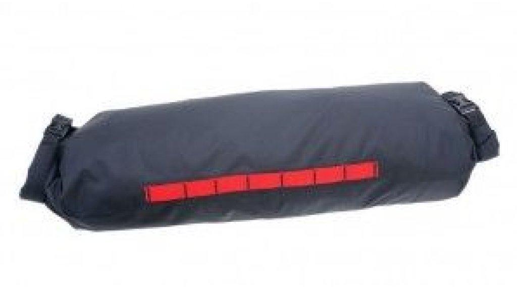 Revelate Designs Saltyroll Lenker-Packsack black