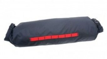 Revelate Designs Saltyroll Lenker-Packsack black