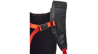 Revelate Designs Wampack Unterzieh-Trinkrucksack gray/red