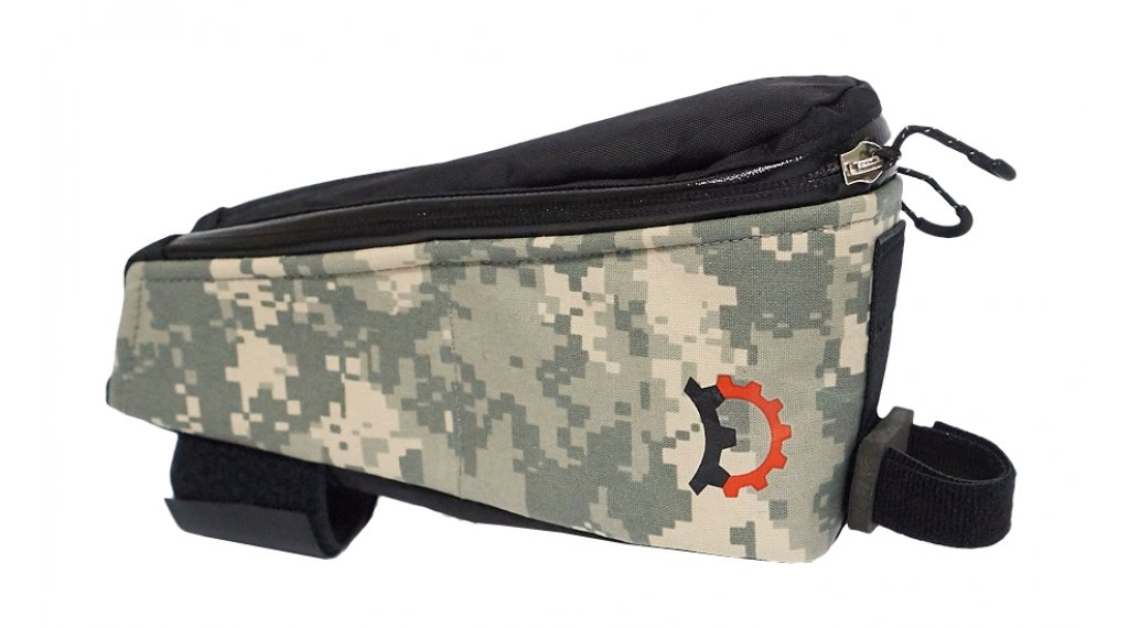 Revelate Designs Gas Tank Oberrohrtasche digital camo