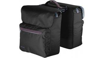 Racktime Ture 2.0 Doppeltasche Gr._29L carbon black