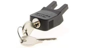 Racktime Secure-it Schloss-Adapter