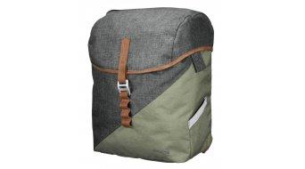 Racktime Mia bolso para rueda trasera grey