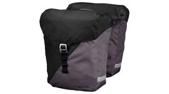Racktime Vida Snap-it Hinterradtasche grey
