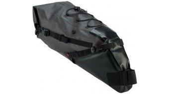 Salsa EXP saddle bag (capacity 6-14 Liter) black