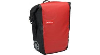 Salsa Touring borsa per bagaglio (volume litri) red