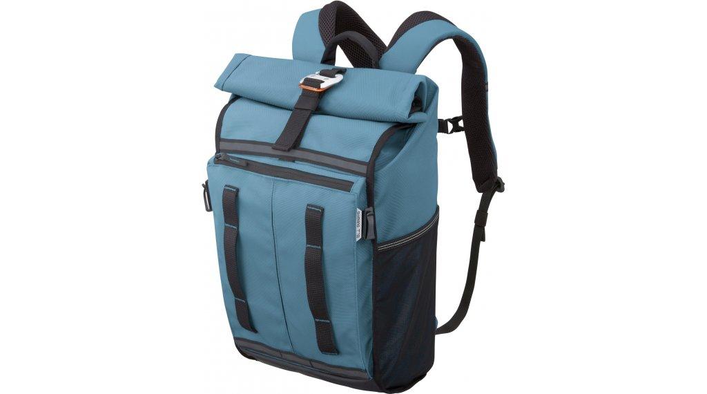 Shimano Tokyo Rucksack (15L-Packvolumen) provincial blue